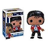 QToys Funko Pop! Rocks: Beat It #25 Michael Jackson Chibi...