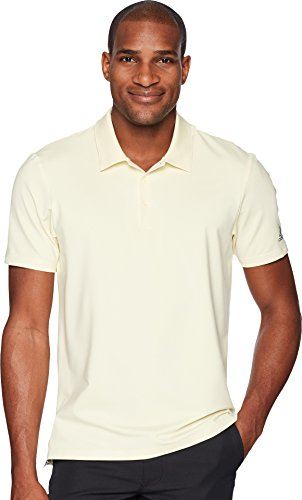 adidas Golf Men's Ultimate Solid Polo