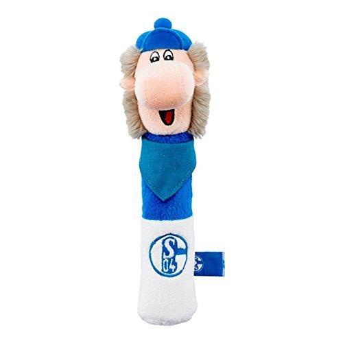 S04 FC Schalke 04 Erwin Stabgreifling