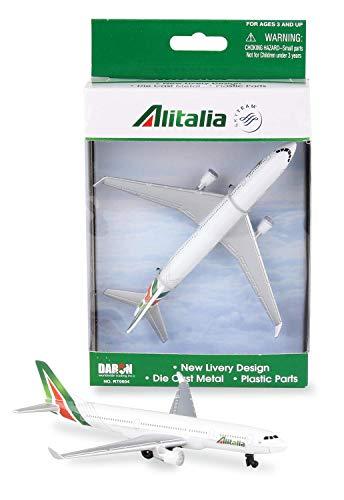 Daron Alitalia Single Plane