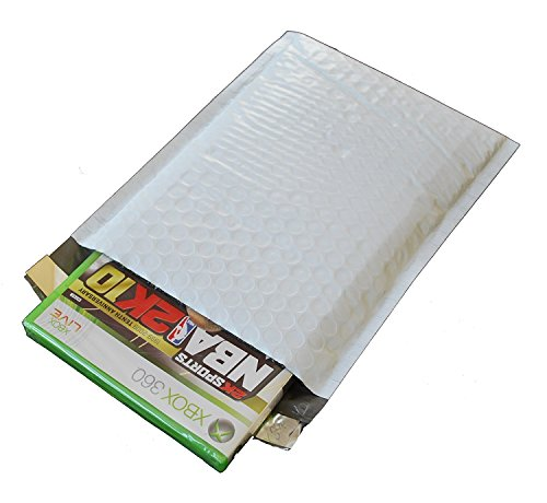"""200 Poly Bubble Mailers, 2 8.5"""" X 12"""" Poly Bubble Mailers Padded Envelopes, 200 Ct"""