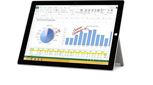 Microsoft Surface Pro 3 - Core i5 1.9GHz, 8GB RAM, 256GB SSD