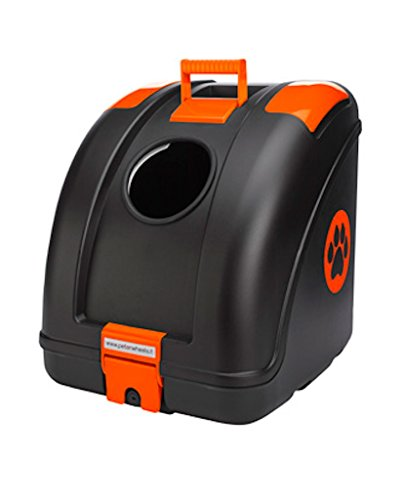 Pet On Wheels Pet Carrier