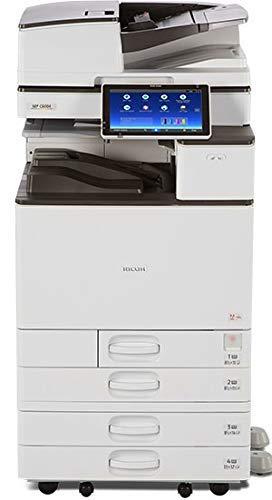 Fantastic Prices! Ricoh Aficio MP C3004 Color Laser Multifunction Copier - A3/A4, 30ppm, Copy, Fax, ...