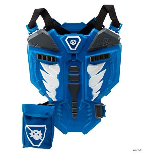 NERF Alien Menace Battle Vest