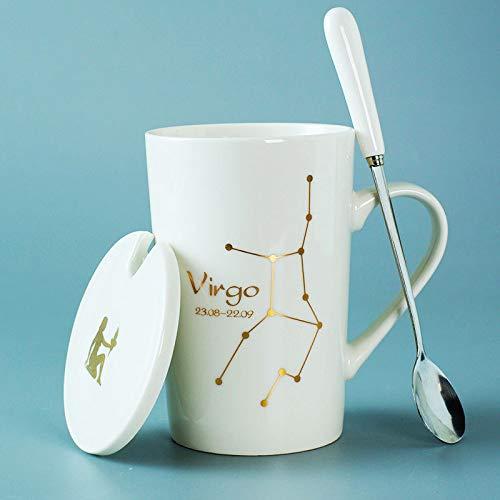 Dong Aus Echtem Porzellan, Auch Sehr Gut Zum Bemalen Von Porzellantassen Für Tee, Kaffee, Milch, Cappuccino Geeignet