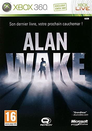 Alan Wake [Importación francesa]