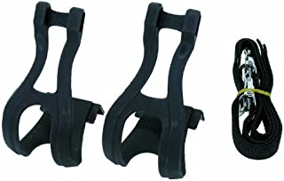 M-Wave Toe Clips