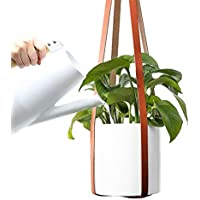 2 Pack Chriffer Plant Hangers for Hanging Baskets