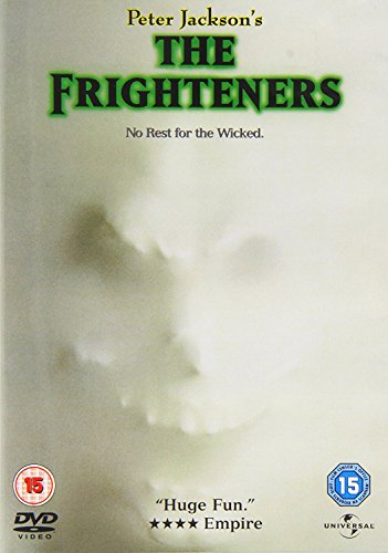 Frighteners, The [DVD]