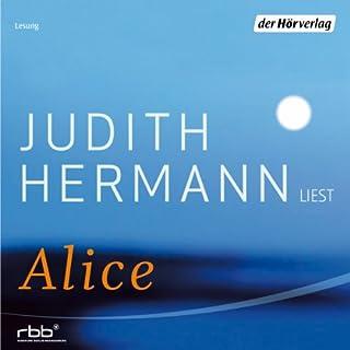 Alice Titelbild