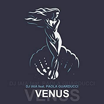 Venus (feat. Paola Guarducci)