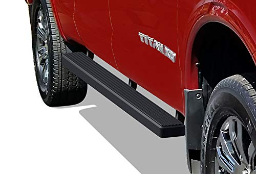 APS iBoard Running Boards (Nerf Bars Side Steps Step Bars) Compatible...