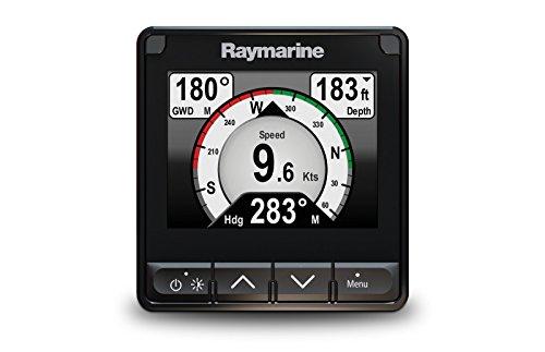 Raymarine E70327 Accessoire GPS Mixte Adulte, Multicolore