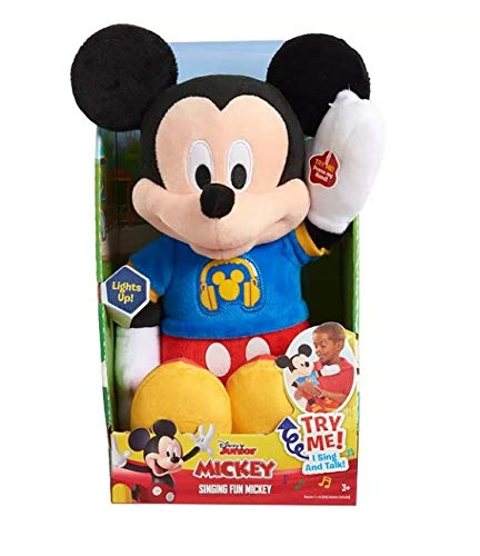 Mickey Mouse Club House Clubhouse Fun Mickey Mouse