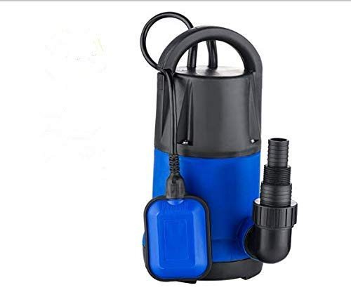 Homdox Sump Pump Dirty Water Submersible Pump...