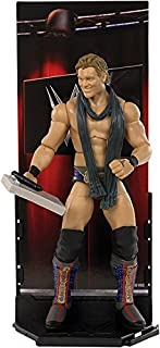 WWE Chris Jericho Elite 53 Mattel Toy Wrestling Action Figure