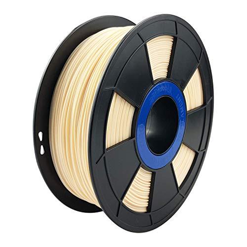 ZIRO 3D Printer Filament PLA PRO Basic Color Series 1.75MM 1KG(2.2lbs), Dimensional Accuracy +/- 0.03mm, Skin