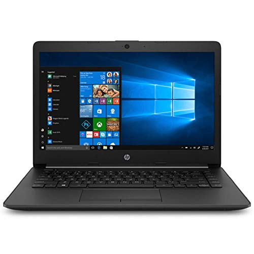 HP 14 Pentium Gold 14-inch Thin and Light Laptop (4GB/256GB SSD/Windows 10...