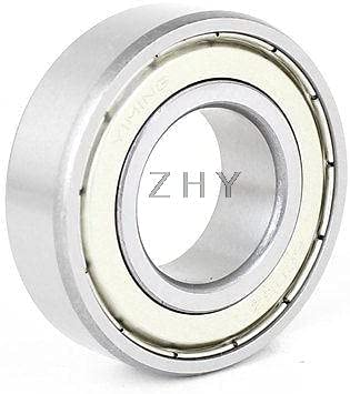 Vivona Gaskets 6205Z Dual Metal Ball Max 86% OFF Deep Bearing Shields Groove store