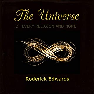 The Universe cover art