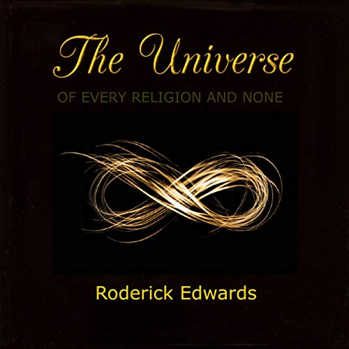 The Universe audiobook cover art