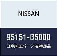 NISSAN (日産) 純正部品 マウンテイング ラバー ボデイ アツパー ダットサントラック 品番95151-B5000