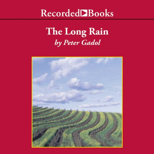 The Long Rain cover art