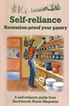 Self-Reliance: Recession-Proof Your Pantry