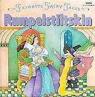 Rumpelstiltskin (Favorite Fairy Tales) 0866118853 Book Cover