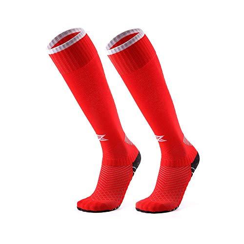 TIGERROSA kousen 1 paar heren antislip sokken met handdoek onderkant voor meer vermogen op reis om luchtbellen te verminderen New Style D