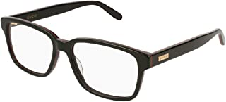 Gucci GG0272O Exclusive Unisex Eyeglasses 55mm