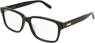 Eyeglasses Gucci GG 0272 O- 005 Black /