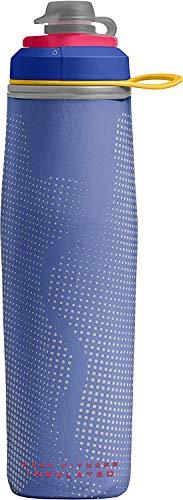 Camelbak Unisex– Erwachsene Peak Fitness Chill Trinkflasche, Ultramarine/Peach, 750 ml