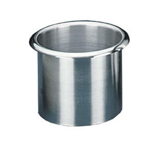 CHG Stainless Steel Scrap Chute - J92-1000