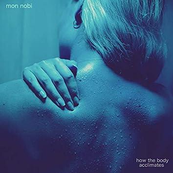 How The Body Acclimates