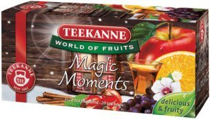 Teekanne Magic Moments Winter Tea- Pack of 2 - 40 tea bags -