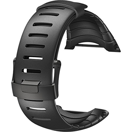 Suunto Core Strap All Black Standard