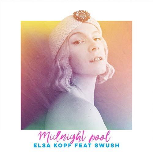 Midnight Pool (feat. Swush)