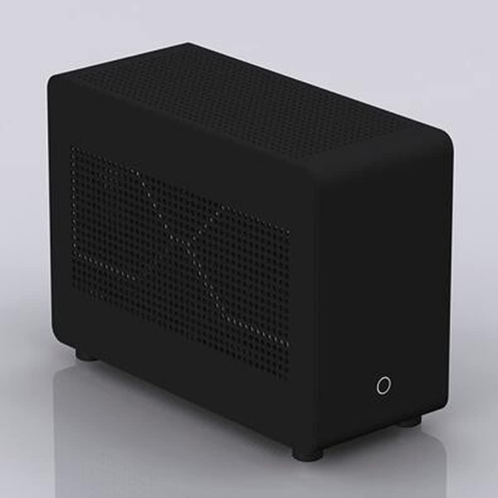 GEEEK Mini SFX Ranking TOP18 ITX Transparent Acrylic A G1-SE Popular standard Case Computer A4