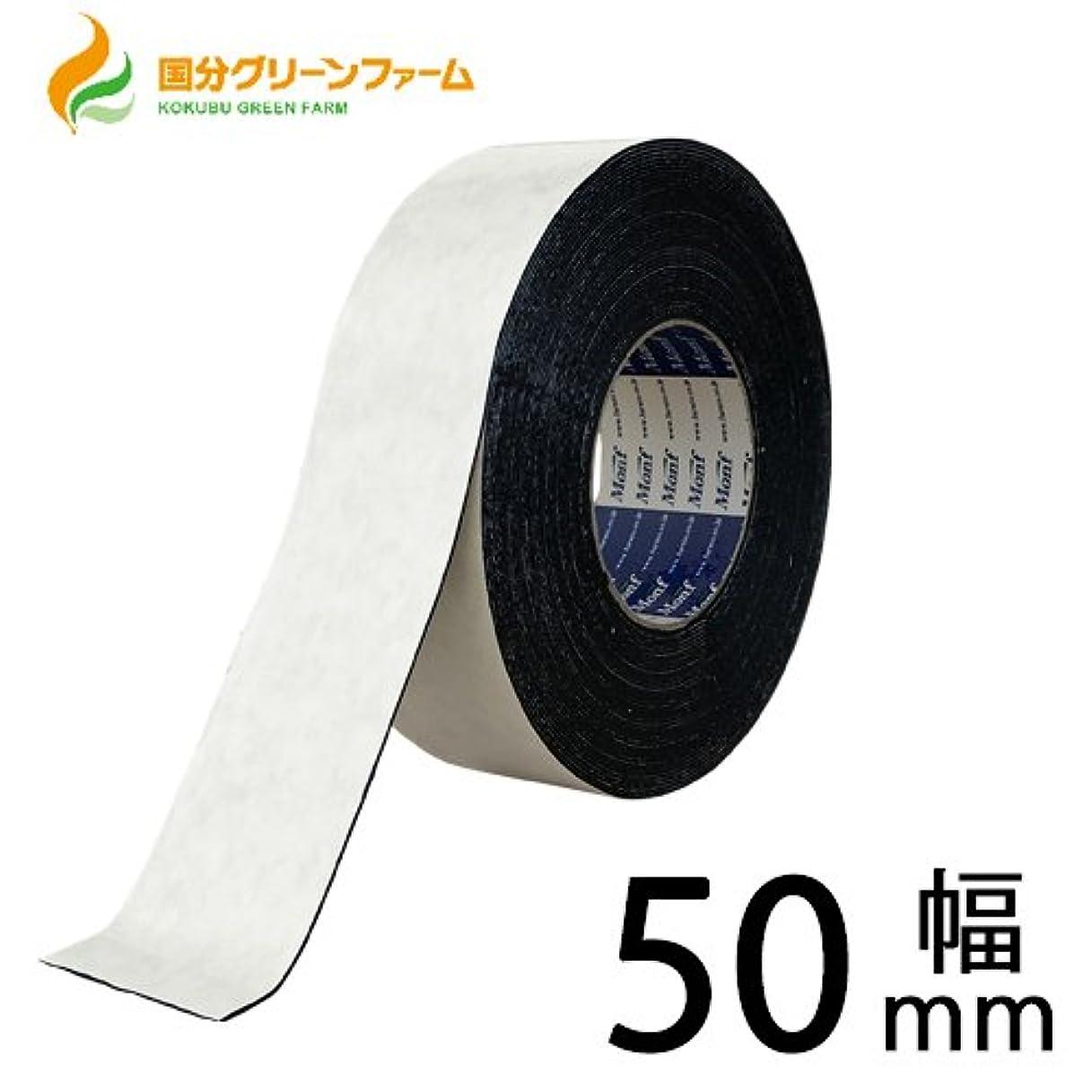 ガウンダイバー呼吸人工芝用固定テープ (幅50mm長さ15m)
