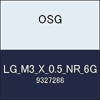 OSG ゲージ LG_M3_X_0.5_NR_6G 商品番号 9327288
