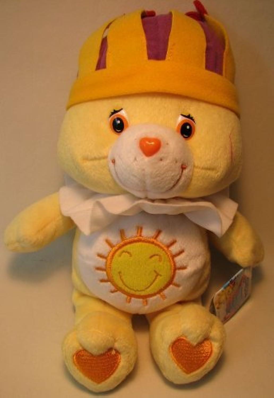 Care Bears 11  King Funshine Bear ('Journey To JokeALot' Collection)