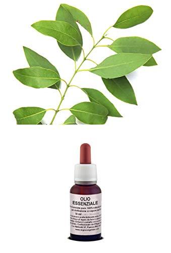 Olio Essenziale SANDALO INDIE 100% Puro E Naturale Aromaterapia Uso esterno (5 ml)