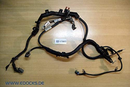Motor de Juego de Cables Del Arnés Del Motor Batería 55352070 Astra H 1,7 CDTI Z17DTH Opel