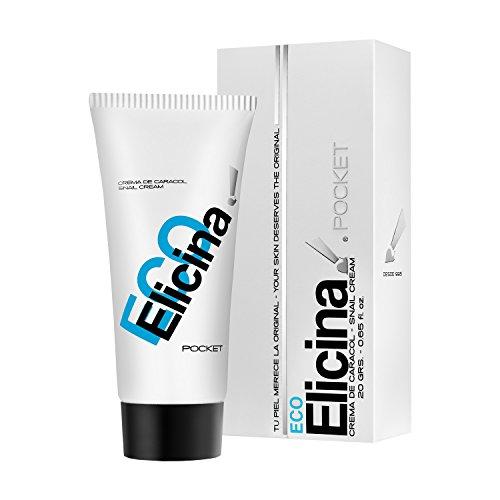 Elicina Eco Pocket Crema - Bava di lumaca, 20g