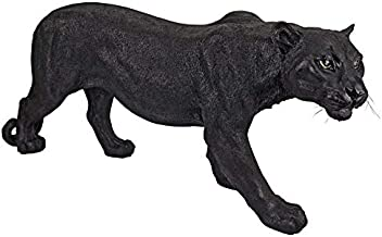 Best large black panther statue Reviews
