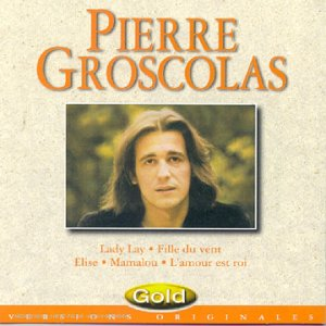 Pierre Groscolas [Import allemand]