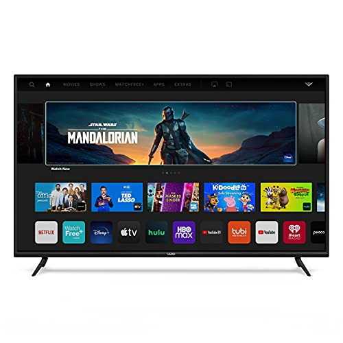 VIZIO 65-Inch V-Series 4K UHD LED HDR Smart TV with Apple AirPlay and Chromecast Built-in, Dolby...