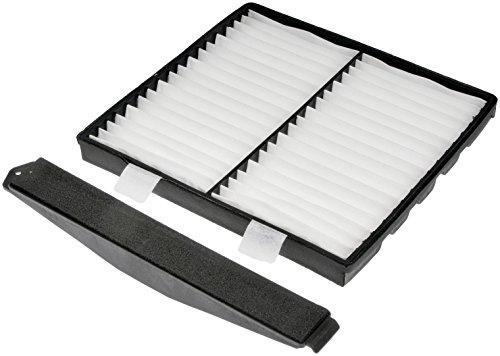 Dorman 259-200 Cabin Air Filter Retrofit Kit for Select Cadillac / Chevrolet / GMC Models